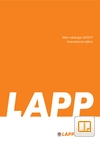 lapp cables catalogue