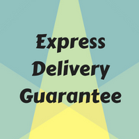 Express Delivery guarantee